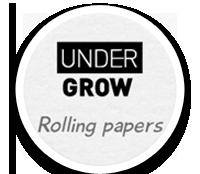 Undergrow Rolling Paper