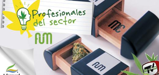 PORTADAS profesionales del sector fum