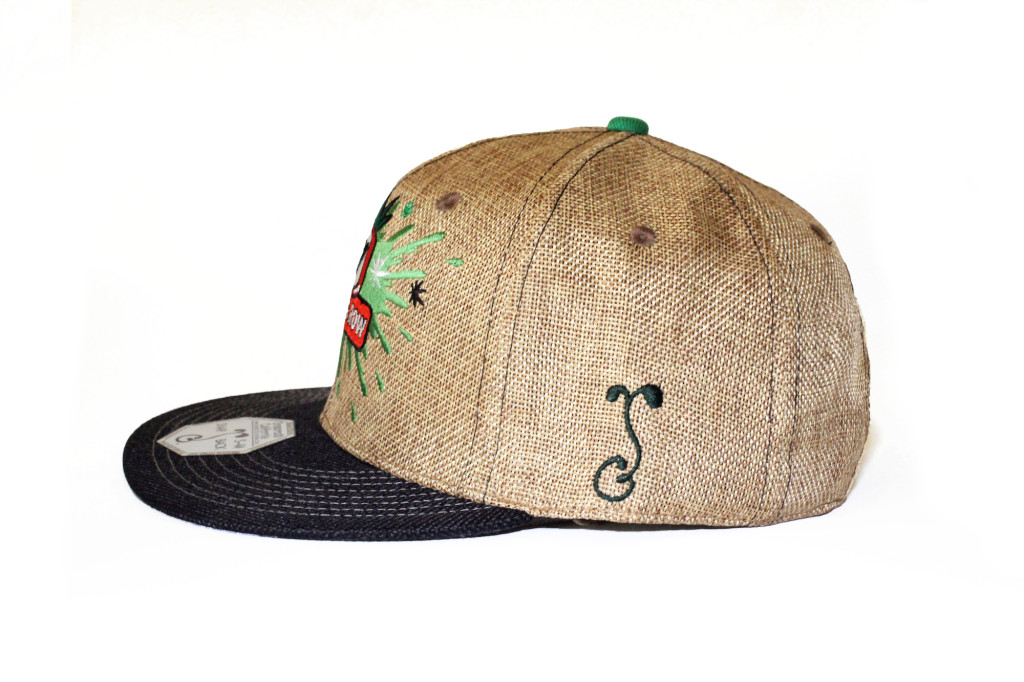 lateral2l gorra grassroots web