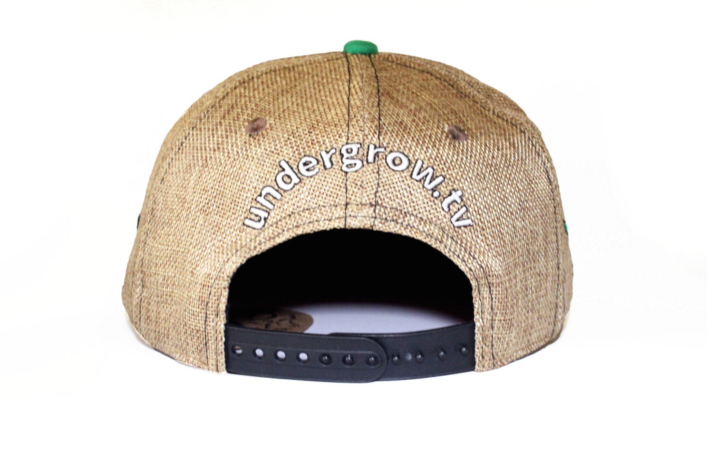 traseral gorra grassroots web