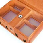 cajas fum de undergrow tv LARGA madera (interior)
