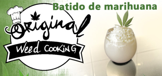 weed cooking blog batido 2017