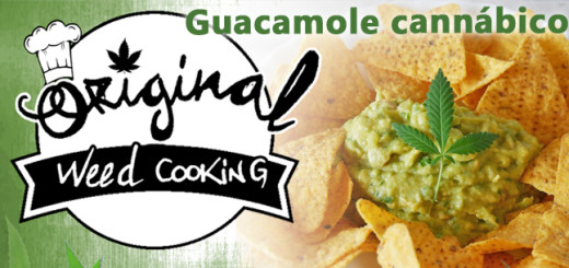 weed cooking blog guacamole 2017