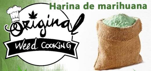 weed cooking blog harina 2017
