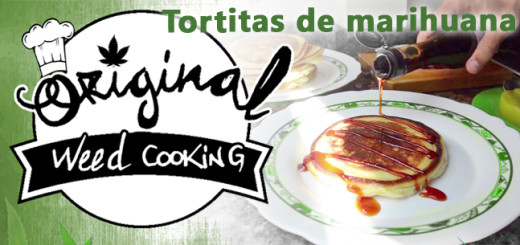 weed cooking blog tortitas 2017
