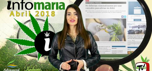 PORTADAS infomaria abril 2018