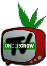 Logo Undergrow TV