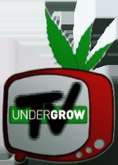 Logo Undergrow TV
